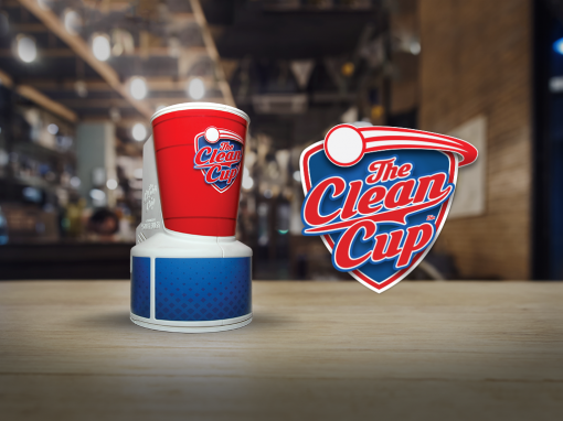 The Clean Cup