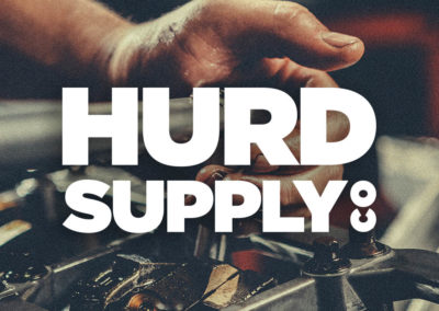 Hurd Supply / Union Garage