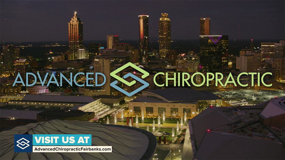 Advanced Chiropractic Super Bowl Ad